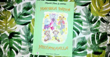 hauska lastenkirja lahjaksi