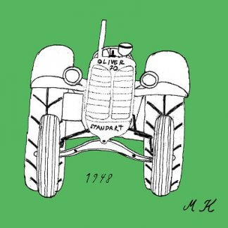Oliver traktori